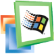 online Windows ME Logo